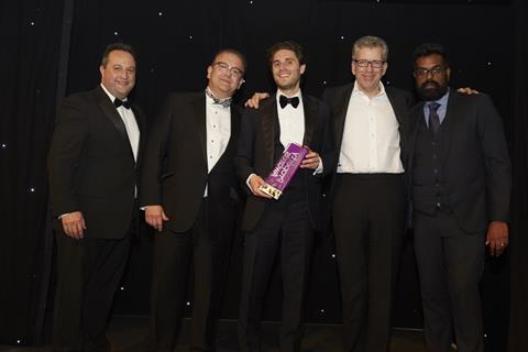 Deal of the Year Sponsoered by Kier Property
